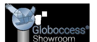 Logo Globoccess Showroom