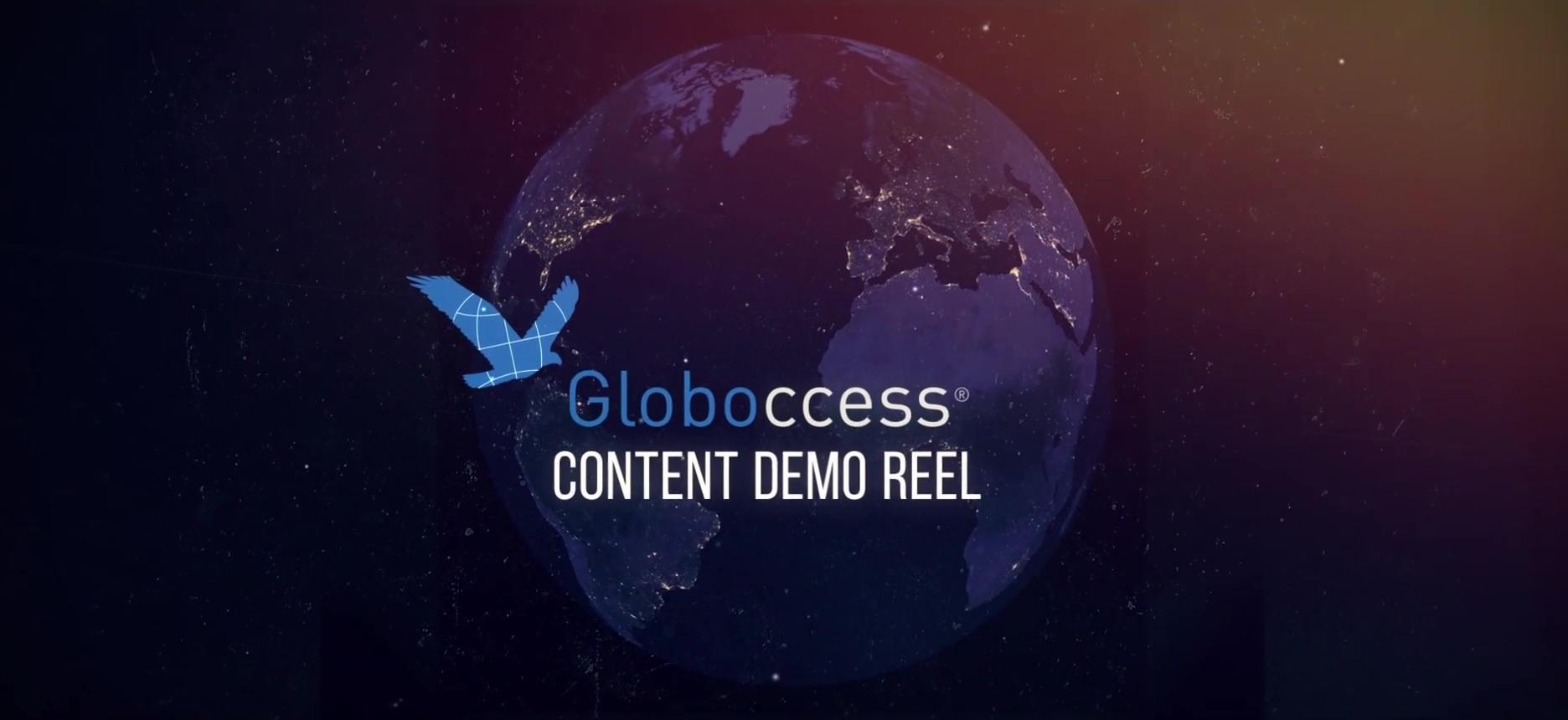 Content Reel 2021